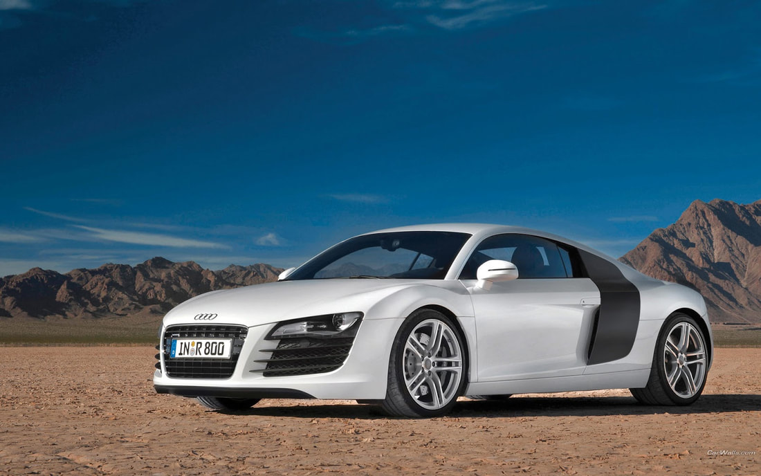 Top Reason That Make You Fall For Audi Cars General Guide Book - What company makes audi cars